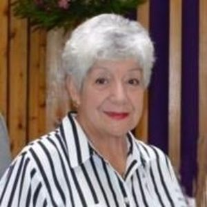 Anne C. Losquadro