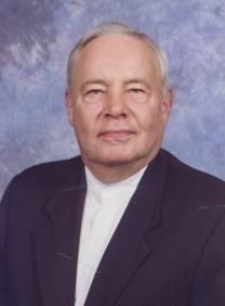 Wayne Edward Henderson obituary photo