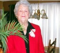 Dorothy Belle Bullington obituary photo