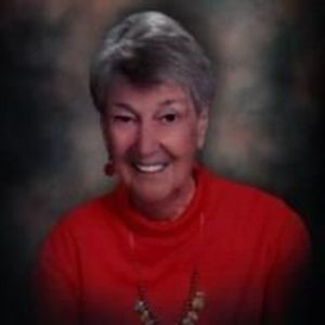 Margaret Ellen Goldsborough