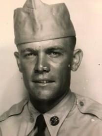 William Lail Bishop obituary photo