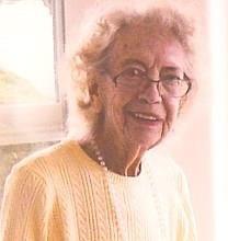 Alvera Inez Lowe obituary photo