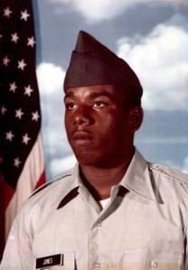 Darrell Lynn Jones obituary photo