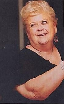Frances Gayle Loyd obituary photo