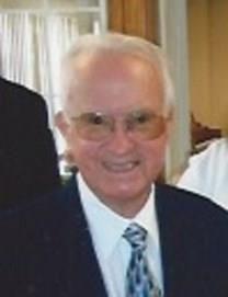 Eldon Burnell Maland obituary photo