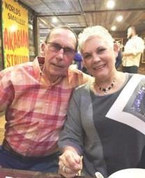Larry Dean Lumpkin obituary photo