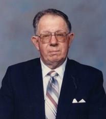 Clayton Walter Hollatz obituary photo