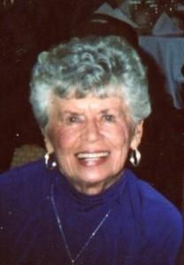 Marianne V. Downes obituary photo