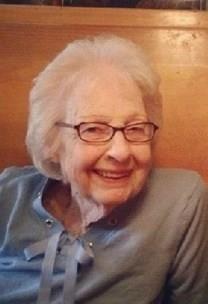 Helen Louise Buehler obituary photo