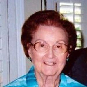 Jessie Alice Marusich