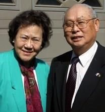 Hyo Sup Song obituary photo