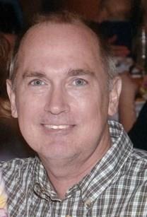 Mark David Wilkinson obituary photo