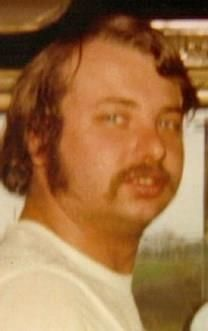 Roger Hutton obituary photo