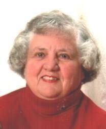 Jocelyn Willette obituary photo