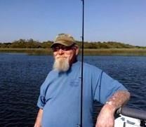 Alfred Roe Morris obituary photo