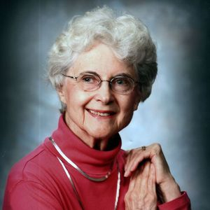 Barbara Brink Obituary Photo