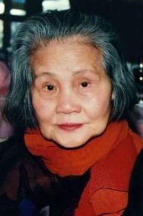 Nam A. HANG obituary photo