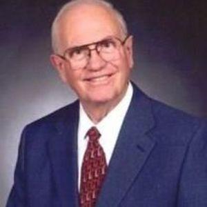 N. Gladstone Harrell