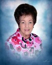 Faye Lavender Newton obituary photo