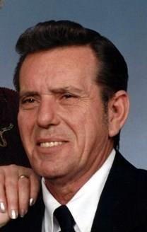 James Lewis Worley obituary photo