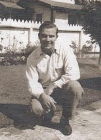 John Kosareff obituary photo