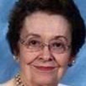 Helen Harbin MAGEE
