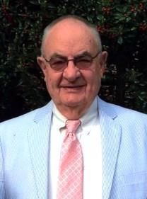 Frank Marion Coston obituary photo