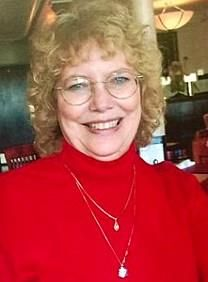 Donna Marie Daugherty obituary photo