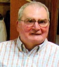 Ronald A. LAVOIE obituary photo