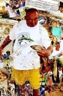 Lazaro Sanchez obituary photo