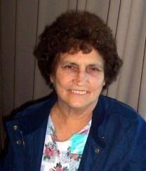 Glenna Sue Wise obituary photo