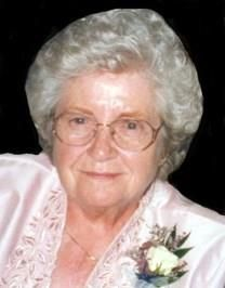 Olga M. Witkowski obituary photo