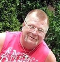 Randy Keith Zehnder obituary photo