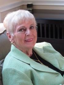 Janet Marlene Christensen obituary photo