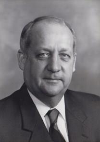 Thomas Jackson Morton obituary photo