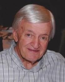 Clarence W. Watkins obituary photo
