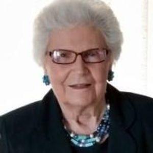 Lillian Esther Barlow