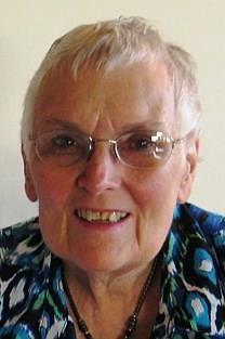 Barbara Ann Sanks obituary photo