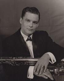 Robert Jack Clarady obituary photo