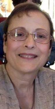 Linda Ann Garofalo-Guido obituary photo