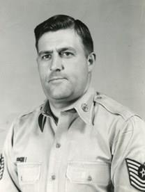 George W. Hagan obituary photo