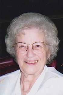Lorraine Kildow-Hull obituary photo