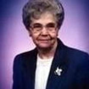 Irene W. Kruse