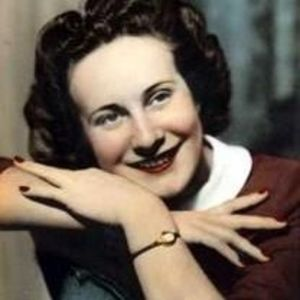 Mary Nell McGowan