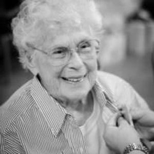 Lois Elizabeth Bartlett