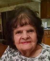 Diannah Clair Overaker obituary photo