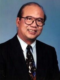 Vinh Ngoc LE obituary photo