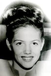 Lorraine C. Garry obituary photo