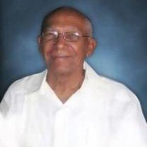 Manuel Avila Cordero