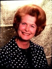 Grace Sheppard obituary photo